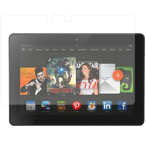 Amazon Kindle Fire HDX 8.9インチ 用 10 安心の5大機能 衝撃吸収 ブル...