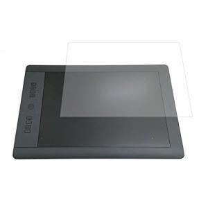 ワコム Intuos Pro Large PTH-851/K1 用 400 反射防止 マットバブルレ...