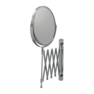 IKEA・イケア バスルームミラー・鏡 FRACKミラー, ステンレススチール(001.819.82)|moblife