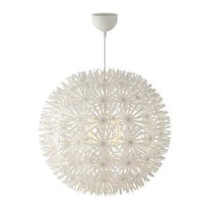 IKEA・イケア 天井照明・シーリングライト 照明・ランプ MASKROSペンダントランプ(101.904.48)|moblife