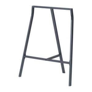 IKEA・イケア テーブル・オフィス家具  LERBERG ...