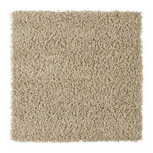 IKEA・イケア ラグ・リビングルーム HAMPEN ラグ パイル長, ベージュ, 80x80 cm (302.625.47)|moblife