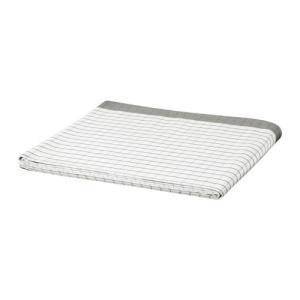 【IKEA/イケア/通販】 「食卓・マット」IKEA 365+ テーブルクロス, ホワイト, グレー(302.783.55)|moblife