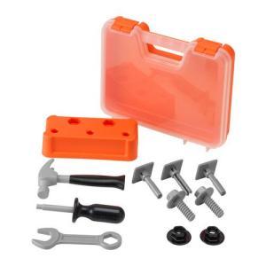 IKEA・イケア おもちゃ・ホビー DUKTIG 工具箱 (401.648.29)|moblife