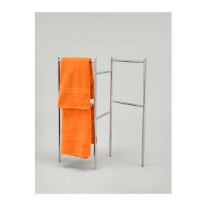 IKEA・イケア バスルーム収納・バスルームアクセサリー GRUNDTALタオルスタンド, ステンレススチール(401.777.61)|moblife