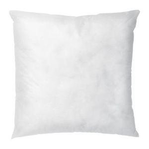 IKEA・イケア クッション INNER クッションパッド, ホワイト (402.621.94)|moblife
