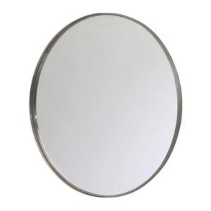 IKEA・イケア バスルームミラー・鏡 GRUNDTALミラー, ステンレススチール(502.452.41)|moblife