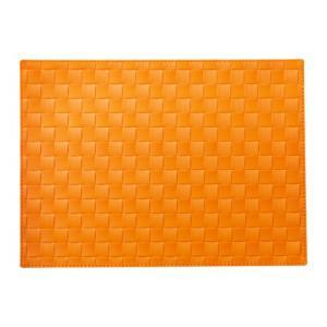【IKEA/イケア/通販】 「食卓・マット」ORDENTLIGプレースマット, オレンジ(502.847.70)|moblife