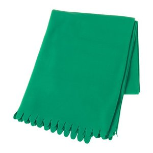 【IKEA/イケア/通販】「ベットルーム・布団」POLARVIDEひざ掛け, ミディアムグリーン(502.969.85) moblife