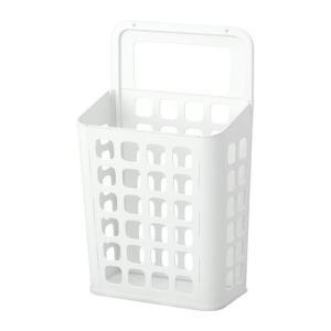 IKEA・イケア キッチン・ゴミ箱 VARIERA ゴミ箱, ホワイト, 10 l (601.822.38)|moblife