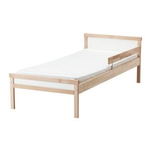 IKEA イケア ベッド キッズベッド SNIG...の商品画像