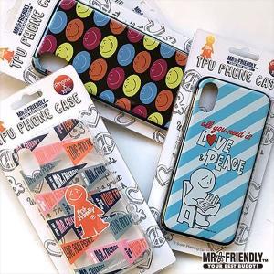 ミスターフレンドリー Mr.Friendly スマホケース 通販 ミスターフレンドリーカフェ スマホケース iphone iphone X 対応 ミスターフレンドリー Mr.Friendly|moccasin