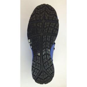 アシックス(asics) 安全靴 FCP102  ブルーXホワイト(4201) 新商品 |mocchi|04