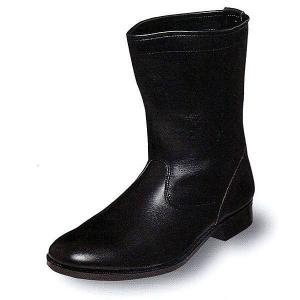 M312 半長靴 mocchi