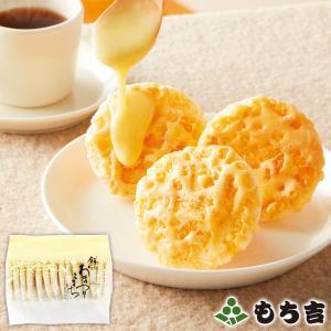 (※期日指定9月30日まで)餅のおまつりこまち りんかけカスタード味 詰替パック|mochikichi