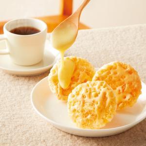 (※期日指定9月30日まで)餅のおまつりこまち りんかけカスタード味 詰替パック|mochikichi|03
