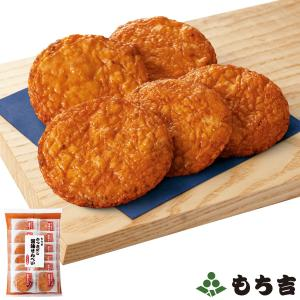 (※期日指定10月31日まで)かつおだし 醤油せんべい|mochikichi