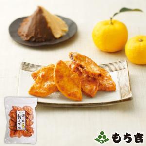 濃い味割りせん ゆずみそ味|mochikichi
