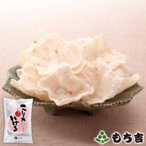 こりゃいける えび味 〜お米チップス|mochikichi