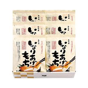 いなりあげもち 化粧箱(6袋) mochikichi 03