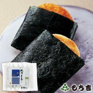 御海苔巻 詰替パック わさび味 〜のり巻き煎餅|mochikichi