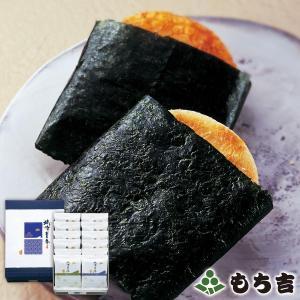 御海苔巻 小缶 〜のり巻きせんべい|mochikichi