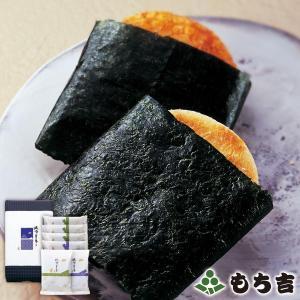 御海苔巻 化粧箱 〜のり巻き煎餅|mochikichi