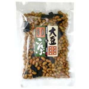 大豆とこんぶ mochikichi