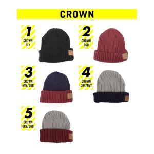 まとめ買い専用商品 ニット帽 ビーニー ユニセックス 男女兼用 SOUR CREAM(サワークリーム)|mocomocotown|02
