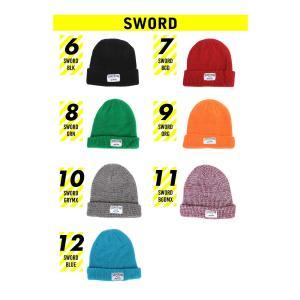 まとめ買い専用商品 ニット帽 ビーニー ユニセックス 男女兼用 SOUR CREAM(サワークリーム)|mocomocotown|03