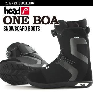 HEAD ヘッド ONE BOA メンズ ブーツ 2018 ...