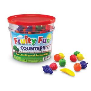 カラフルカウンター 果物 Fruity Fun Counters LER0177|mocotto