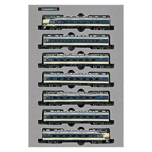 Nゲージ 10-395 583系基本 (7両)|mocotto