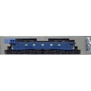 KATO Nゲージ EF58 上越形 ブルー 3020-2 鉄道模型 電気機関車|mocotto