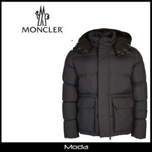 モンクレール MONCLER GLACIER フード ダウン ジャケット MADE IN ITALY...