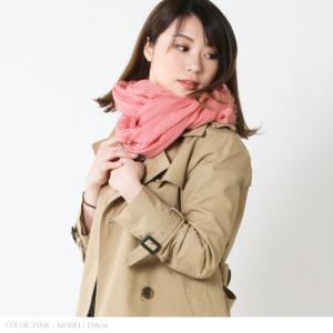 ストール 大判 春 夏 春夏 結婚式 ふんわり レディース メンズ マフラー 薄手 mode-csc 03