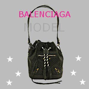 バレンシアガ BALENCIAGA バッグ ショルダーバッグ 253603 アウトレット|model