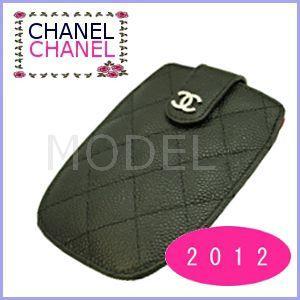 シャネル CHANEL iPhoneケース 新作 モバイルケース 携帯ケース A68704|model