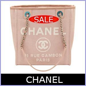 シャネル CHANEL バッグ トートバッグ キャンバス ドーヴィルライン ピンク A66939 model