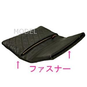 シャネル CHANEL バッグ クラッチバッグ ココマーク シルバー 黒/ブラック A69391|model|04