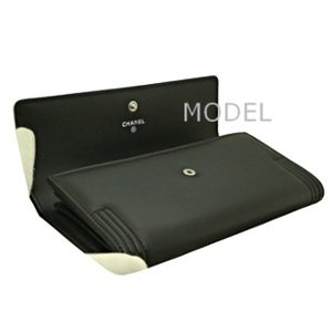 シャネル CHANEL 財布 レディース 長財布 ボーイシャネル A80744|model|04