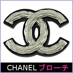 17aa11074fe2 シャネル CHANEL ブローチ アクセサリー ココマーク ダークネイビー×シルバー A85899 model ...
