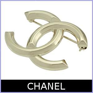 c626b641a01c シャネル CHANEL ブローチ レディース アクセサリー ココマーク ゴールド A96499 model ...