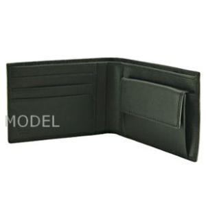 グッチ GUCCI 財布 メンズ財布 二つ折り グッチシマ 黒/ブラック アウトレット 143384|model|03