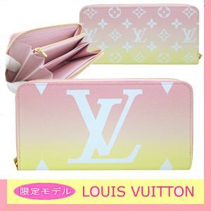 ルイヴィトン LOUIS VUITTON 財布 新作 長財布 ジッピー・ウォレット M80361