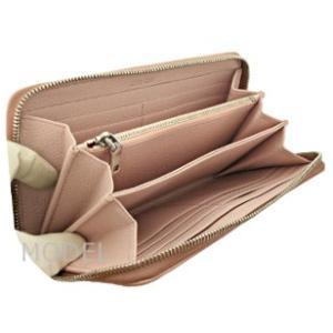 ミュウミュウ miumiu 財布 リボン レディース 長財布 ピンク 5M0506 model 04