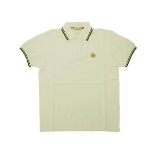 MONCLERモンクレール メンズポロシャツ サイズM 83043 アウトレット |model