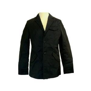 ミュウミュウ miumiu ジャケット メンズ 黒/ブラック サイズ50 (L) アウトレット|model