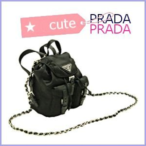 プラダ PRADA バッグ ショルダーバッグ PRADA バッグ BZ0029 アウトレット model