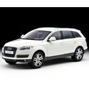 1/18 20%OFF  京商 ミニカー  アウディ Q7 白 Audi Q7 White|modelcarshop-ss43